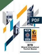 BITB-Bharat International Tourism Bazaar | Travel and Tourism Exhibition in Delhi 2016