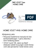 Home Visit Dan Home Care