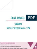 Chapter 6 - VPN - Part 2- IP Sec Configuring