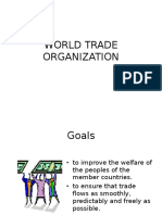 2. WTO (Introduction)