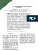 PetrGeosc 2000 Hesthammer Fossen Fault Sealing