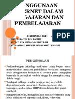 PENGGUNAAN INTERNET DLM PdP baruuuuu (1).pptx