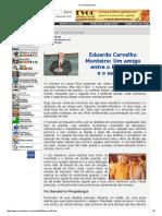 Eduardo Monteiro Carvalho vida e obra por Wilson Garcia O Consolador.pdf