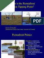 Schaefer Permafrost