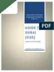 Guide To Dubai (UAE)