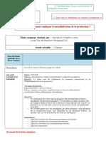Tache Complexe l'Industrie Du Cuir en Dordogne Crise Et Reconquête
