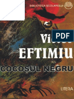 Eftimiu Victor - Cocosul negru (Cartea).pdf