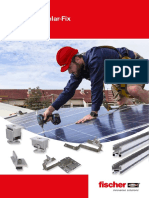 fischer Solar-fix main catalogue