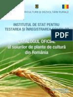 Catalog ISTIS 2015