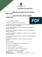 Preguntas Dº Sucesorio. 2015 (1)