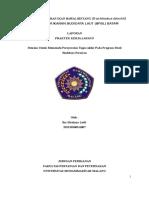 Pembenihan Ikan Bawal Bintang_PKL
