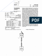 """US patent 4321463 to inventor Samuel Stecher, entitled """"Low Frequency Laser Detector for Musical Instrument, issued March 23, 1982."""