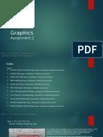 Graphics a2