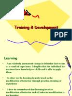 Training & Development 1 (2)