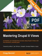 Mastering Drupal 8 Views - Sample Chapter