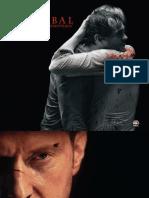 Digital Booklet - Hannibal Season 3,