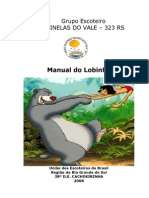 Manual Do Lobo Oficial