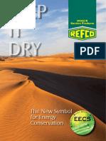 REFCO Condensate Catalog 2013