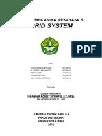 Tugas Mekrek 5 -Sistem Grid