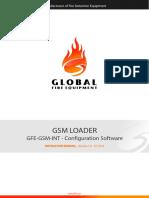 GSM LOADER Configuration