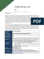 BR1454053769GIAN Brochure for Advanced Bridge Design and Construction Final AKSengupta 11 23July2016 (1)