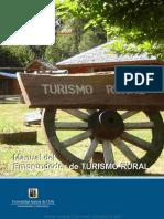 Manual Del Emprendedor de Turismo Rural 2012