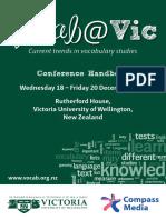 Vocab@Vic Handbook