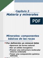 cap03-Minerales
