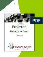 Relatório v 1 Projetos Final 14-15