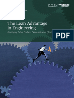 The Lean Advantage in Engineering April 2015 Tcm80-185153