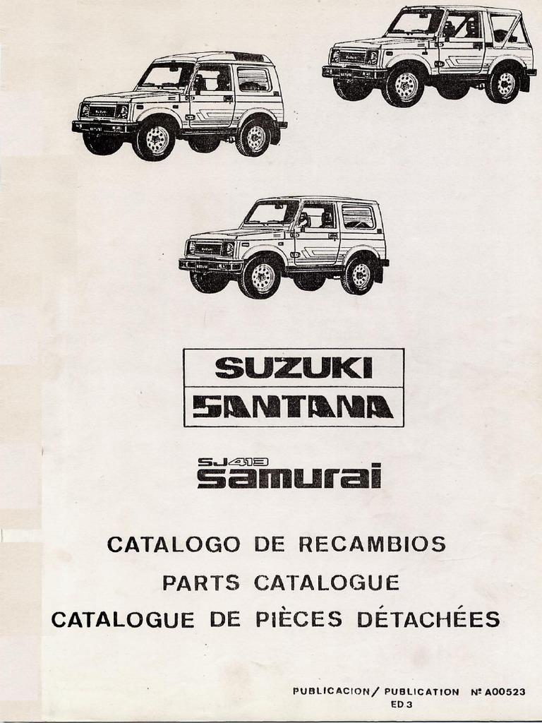 Suzuki Samurai Parts Catalog.pdf