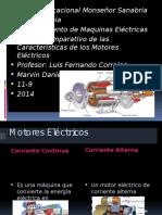 cuadrocomparativodelascaracteristicasdelosmotoreselectricos-140822221135-phpapp01