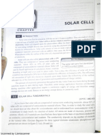NCER unit 2 PDF Non Conventional Energy Resources