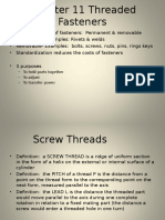 11 Threaded Fasteners_1.ppt