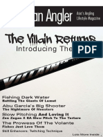 The Asian Angler - May 2016 Digital Issue - Malaysia - English