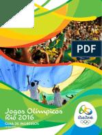 Guia de Ingressos Rio 2016 Pt