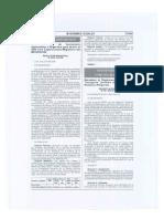 C1. Reglamento Nacional de Transporte Terrestre de Materiales y Residuos Peligrosos DS 021-2008-MTC