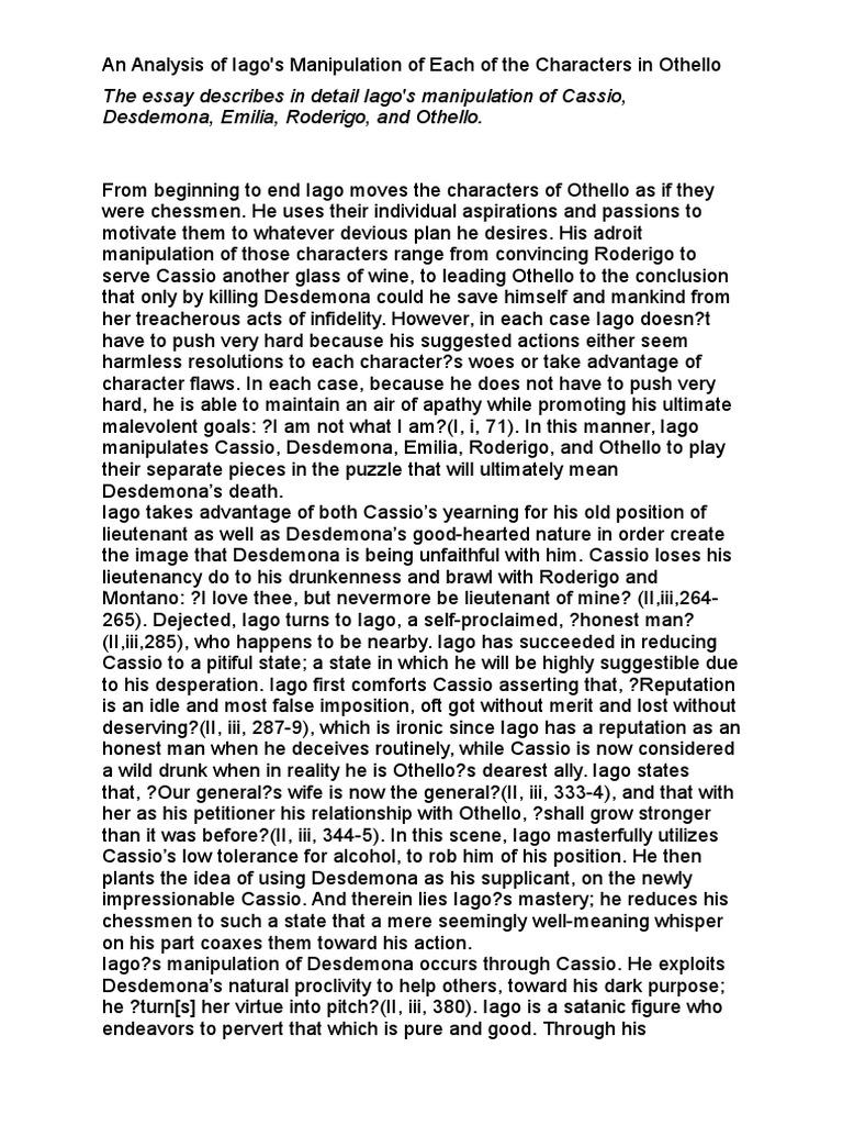 Barthes essays