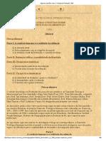 COMISSÃO TEOLÓGICA INTERNACIONAL - Algumas Questões Sobre a Teologia Da Redenção, 1995