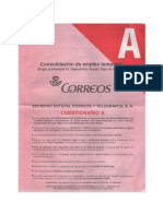 examen correos consolidacion 2004