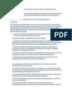 Comunicado Federación de Asociaciones de Profesores Universitarios de Venezuela Fapuv