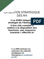 Grh Gestion Strategique Des Rh[1]