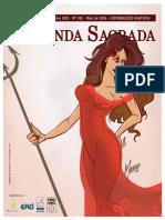 Jornal de Umbanda Sagrada - Maio2016
