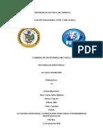 Acto Inseguro (1)
