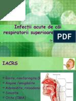 IACRS 2016