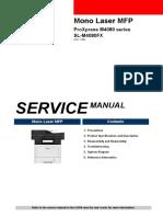 Manual SSU 2000e RevH Technical Reference Guide