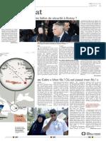 """""""Le Soir"""", édition du vendredi 20 mai"""