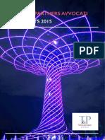 Highlights T&P 2015 ENG