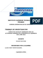 Instituto Superior Tecnologico Privado