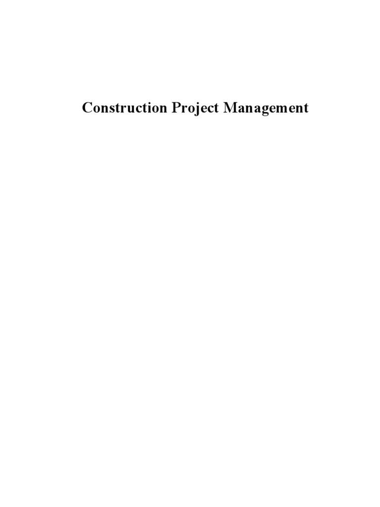 Construction project management employee retention project construction project management employee retention project management xflitez Choice Image